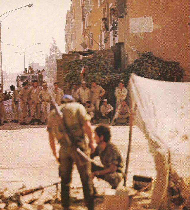 P10 - Guerra do Yom Kippur: O petróleo como arma