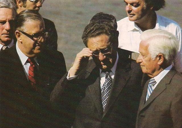 P11A - Guerra do Yom Kippur: O petróleo como arma