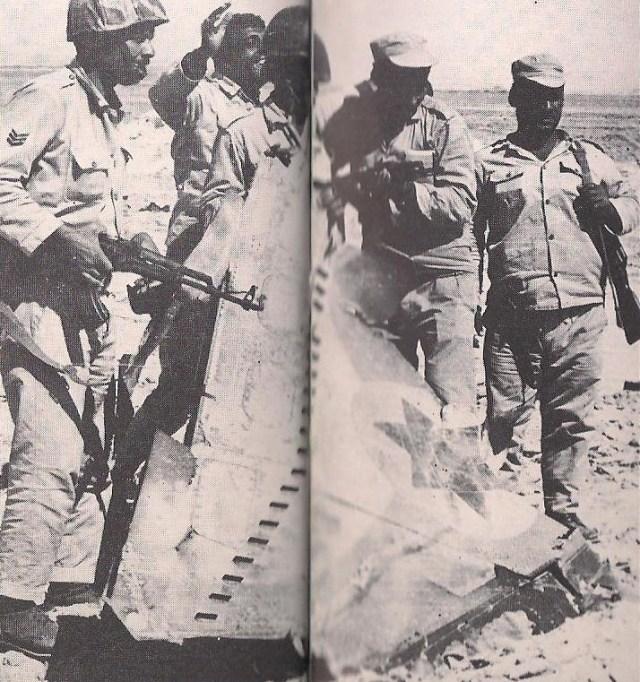 Y34 - Guerra do Yom Kippur: SAM x Phantom