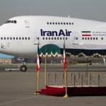 Iran Air fecha acordo de US$ 16 bi com a Boeing para 80 aeronaves comerciais