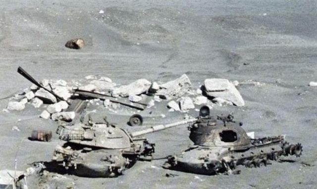 main qimg 4ba5ed0862fc0655382bc48bba0c686f c - Guerra do Yom Kippur: choque de Titãs