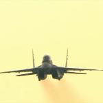 VÍDEO: MiG-35 completa com sucesso seu primeiro voo