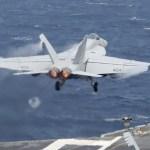 CANADÁ: Relatório recomenda não comprar o Super Hornet