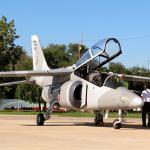 Força Aérea Argentina recebe mais um Pampa