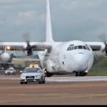 Argentina quer o L-100, a versão civil do Hércules