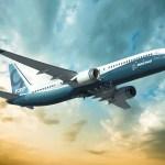 Boeing 737 MAX 9 deverá voar pela primeira vez em abril de 2017