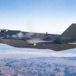 Rheinmetall fecha contrato para fornecer avançadas munições para os F-35 da USAF