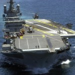 BRASIL: Aposentadoria de único porta-aviões mostra limites dos militares