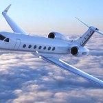 Gulfstream G550 é selecionado para serviços aeromédicos em Pequim, na China