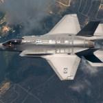 F-35I 'Adir' em combate?
