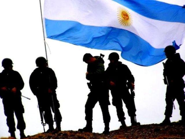 malvinas 2 - Guerra das Falklands/Malvinas: uma guerra singular
