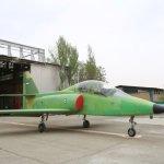 """Depois do 'novo' F-313 e do Fakour-90, Irã apresenta o seu mais novo treinador a jato avançado, o """"Kowsar"""""""