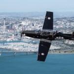 Argentina formaliza compra do T-6 Texan II