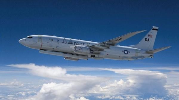 1390358   main 600x338 - Boeing empurra 737 como substituto do JSTARS na USAF