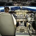 VÍDEO: Copiloto robótico pousa de forma autônoma um Boeing 737 em simulador