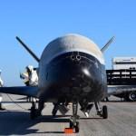 Depois de 718 dias em órbita, nave espacial robótica X-37B volta à Terra