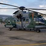 Helibras entrega os dois primeiros H225M de 2017