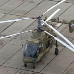 Helicópteros Ka-226T fabricados na Índia custarão 2,5 vezes mais que os originais russos