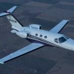 Textron encerra produção do Cessna Citation Mustang depois de 12 anos
