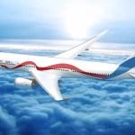 China e Rússia assinam acordo da joint venture para fabricar nova aeronave comercial de grande porte