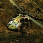Lockheed Martin assina acordo para montagem de 150 helicópteros S-70 na Arábia Saudita