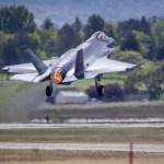 Caças F-35A da Base Aérea de Hill realizam 3.000ª surtida, com atualizado ALIS