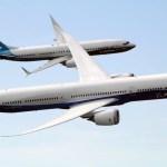 PARIS AIR SHOW: Boeing prepara demonstração de tirar o fôlego com 737 MAX 9 e 787-10