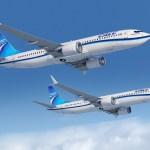 PARIS AIR SHOW: Grupo chinês CALC adquire 50 aviões Boeing 737 MAX