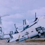 GUERRA DAS FALKLANDS/MALVINAS: Desastre militar sepulta regime argentino
