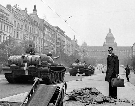 Tchecoslovaquia guerra fria - GUERRA DOS SEIS DIAS: O papel da surpresa e da dissimulação na guerra moderna