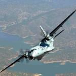 Airbus vende 12 aviões de transporte C295 para empresa de leasing aeronáutico do Canadá