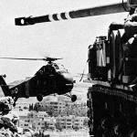 GUERRA DOS SEIS DIAS: preparativos para a guerra