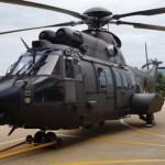 Instituto de Pesquisa e Ensaios em Voo recebe dois helicópteros H225M de versão operacional