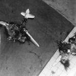 GUERRA DOS SEIS DIAS: Ataque-relâmpago – Israel destrói no solo aviões egípcios