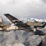 Embraer e SNC intensificam campanha do A-29 Super Tucano para o programa OA-X