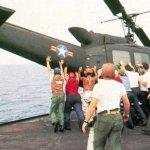 GUERRA DO VIETNÃ: Por que os EUA abandonaram vários helicópteros durante a retirada da Guerra do Vietnã?
