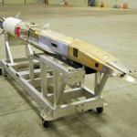 USAF busca acelerar o desenvolvimento de arma hipersônica