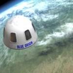 AIRVENTURE: Foguete histórico da Blue Origin estará exposto em Oshkosh