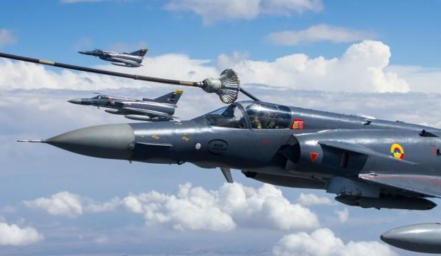 IAI Kfir Block 60   Cavok Brasil - Notícias de Aviação em