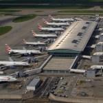 Conheça o Aeroporto de Heathrow, o maior da Europa