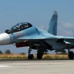 Forças Aeroespaciais Russas destroem mais de 1.000 instalações terroristas na Síria na semana passada
