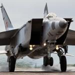 GUERRA DO GOLFO: A vitória ar-ar do MiG-25