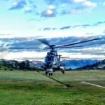 FAB realiza certificação da integração do míssil EXOCET em helicóptero H-225M da Marinha