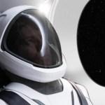 SpaceX revela seu conceito de traje espacial