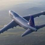 United Airlines anuncia último voo de suas aeronaves Boeing 747