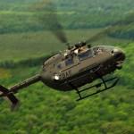 Airbus entrega o 400º helicóptero UH-72 Lakota ao Exército dos EUA