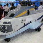 Russian Helicopters e a chinesa AVIC determinaram os parâmetros técnicos do novo helicóptero de tranporte pesado
