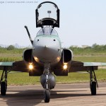 ORGULHO FERIDO: Locação de caças da FAB seria atestado de falência da defesa Argentina