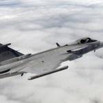 VÍDEO: Mais detalhes sobre o primeiro voo supersônico do Gripen E