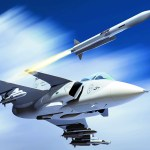 Subsistema de mísseis MBDA Meteor será fornecido pela Saab